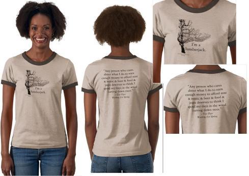 wfs tshirt all views