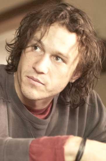 """Heath Ledger as Dan in """"Candy"""""""
